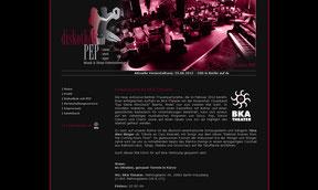 Elke Peper - Website