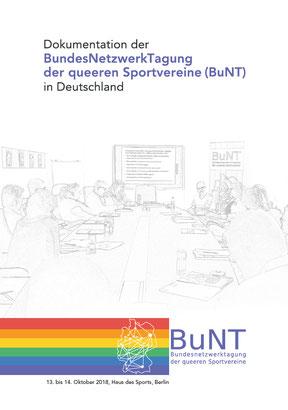 BundesNetzwerkTagung der queeren Sportvereine in Deutschland