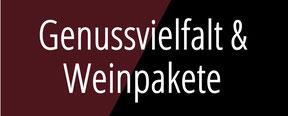 Weingut Hufnagel Neckenmarkt, Genussvielfalt & Weinpakete