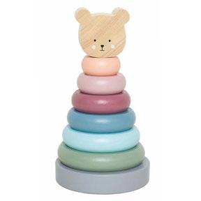 Jabadabado Stapelturm Teddy