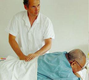 Tuina digipuncture les traitements de la MTC sont très variés