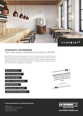 Anzeige_VITAPOINT_Handelsverband
