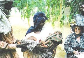 Les jumeaux sont sacrés au Mali
