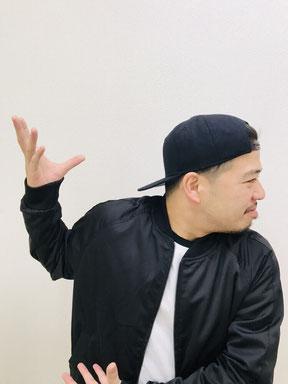 熊本NO1盛り上げ番長 楽しいレッスンに定評のある優しいGORI先生の写真