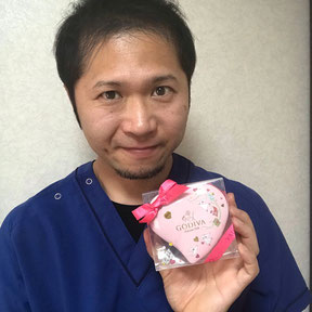 小牧 鍼灸 はり治療 針 美容鍼 腰痛 ギックリ腰 肩こり 頭痛 自律神経 バレンタイン
