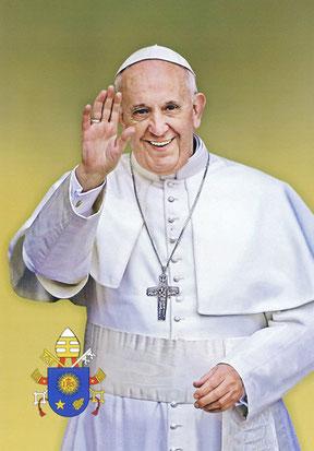 教皇フランシスコ - カトリック ...