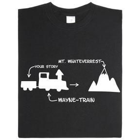 Wayne-Train ab 19,95 €