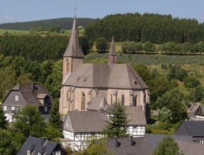 Pfarrkirche St. Katharina