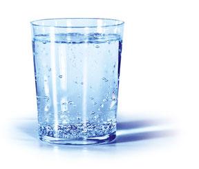 Klarheit Glas