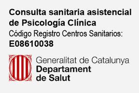 Bedebe Psicologia - Centro Sanitario Departamento Salud Generalitat de Catalunya