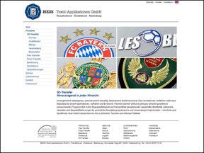 www.biess.de