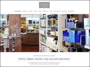 www.parfumerie-tegernsee.de