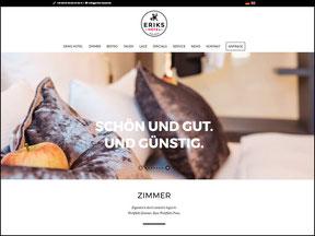 www.erikshotel.de