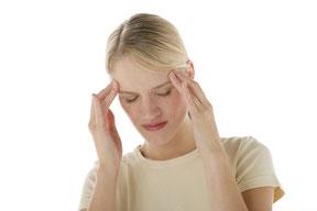 Hilfe bei Zähneknirschen, Migräne, Spannungskopfschmerzen und Kiefergelenkknacken in der Zahnarztpraxis Königstein