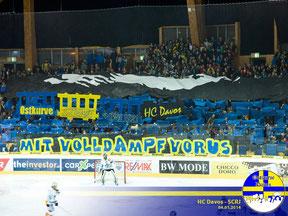 04.01.2014 HC Davos vs. SCRJ 6:2