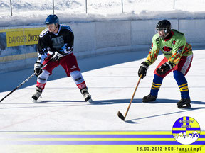 Hockeygrümpi 2012