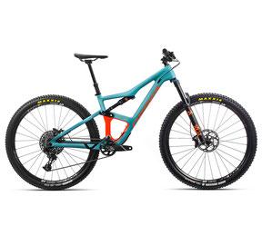 Occam M30 Eagle Blau Orange 4499.-