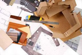 Möbeldesign, Konstruktion und Planung am Niederrhein und Ruhrgebiet