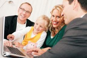 Beratung, Planung von Einrichtungen und Schranksysteme durch Fachleute