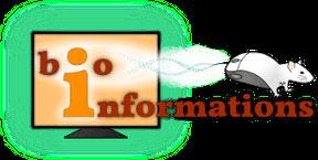 Lien vers le site des Bio-informations
