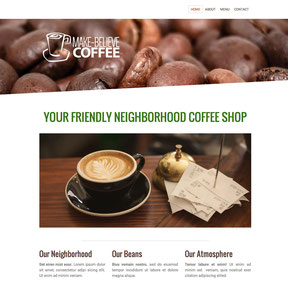 Sidebar en bas de page sur le design Cairo