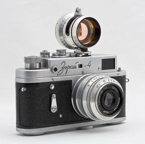 Mein erster Fotoapparat
