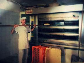bottega faggi chianti impruneta forno