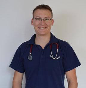 Dr. med. Mike Zweifel