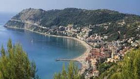 Laigueglia (sv) Italia