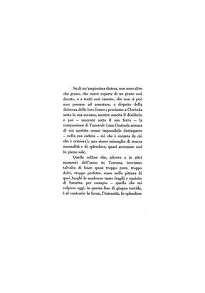 pagina di testo