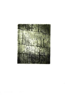incisione originale di Bruno Biffi (misura lastra 175x145 mm)