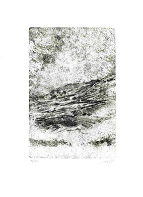 incisione originale di Bruno Biffi (misura lastra 223x147 mm)