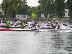 Schweizer Meisterschaften 08.09. 2019