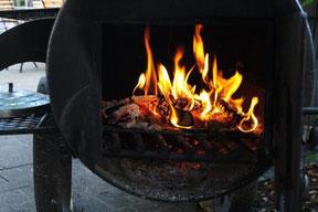 Barbecue, Feuer, Grill, Grillschule, Grillen lernen