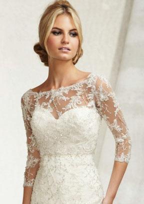 Peinado para una novia sin complicaciones
