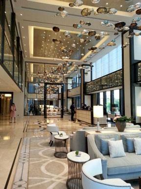 Muebles de hotel, equipamiento para hoteles, mobiliario para apartamentos.