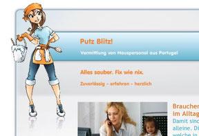 IG Integration Jetzt Basel; Putz Blitz