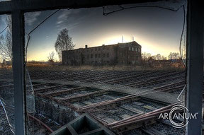 Railyard N.