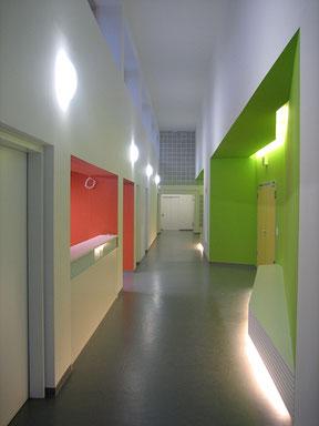 Volksschule - Kirchdorf am Inn