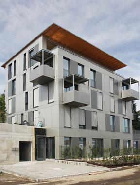 Stadtvilla Maria-Ward - Simbach am Inn