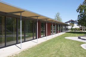 Kindergarten - Kirchdorf am Inn