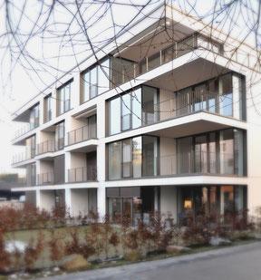 Wohnen IDS 8 - Simbach am Inn