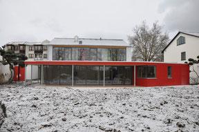 Haus Mühlberger - Burghausen