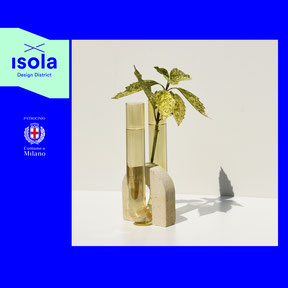 ISOLA DESIGN DISTRICT 2020