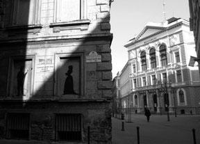 Bild: Budapest