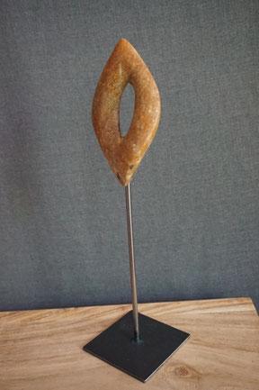 Bild: Skulptur Katrin Kammerer