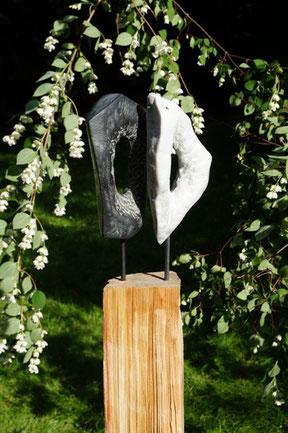 Bild Skulptur Katrin Kammerer