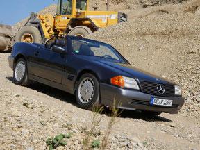 Mercedes-Benz SL Typ R129