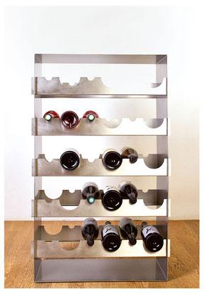 Design Weinregal