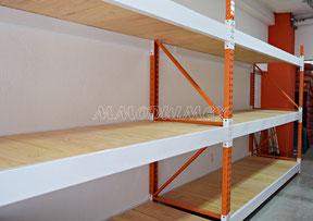 Racks de carga pesada, racks de carga industrial